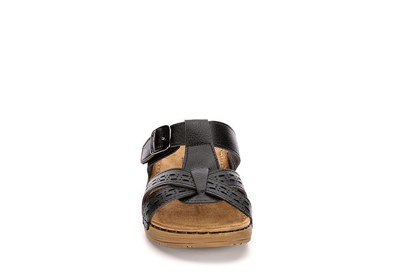 Flexus Womens Nery - BLACK