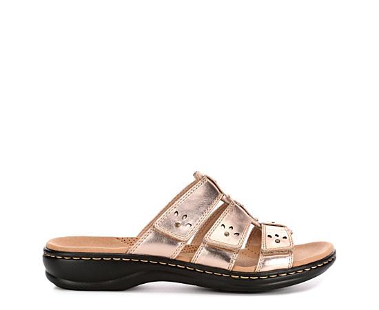 Womens Leisa Spring Slide Sandal