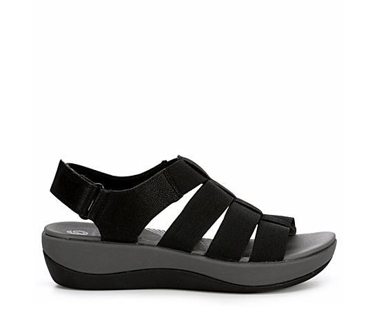Womens Cloudstepper Arla Shaylie Comfort Sandal