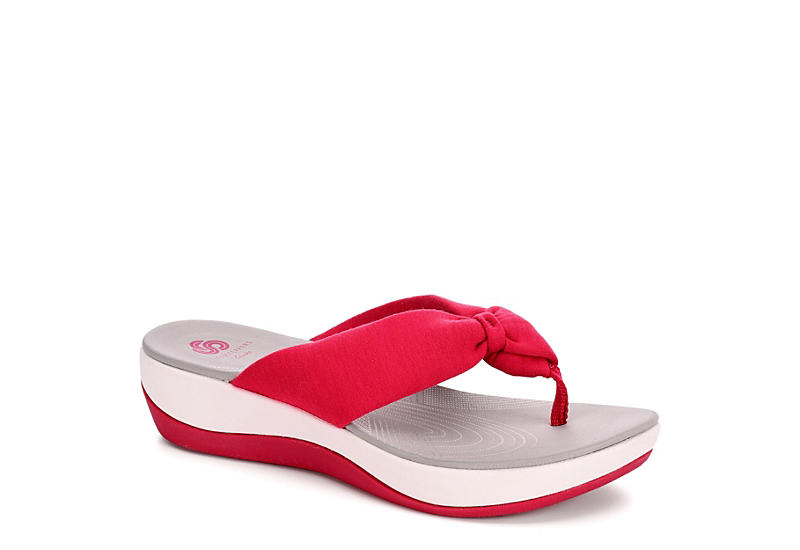 compare price special for shoe Discover PINK CLARKS Womens Arla Glison