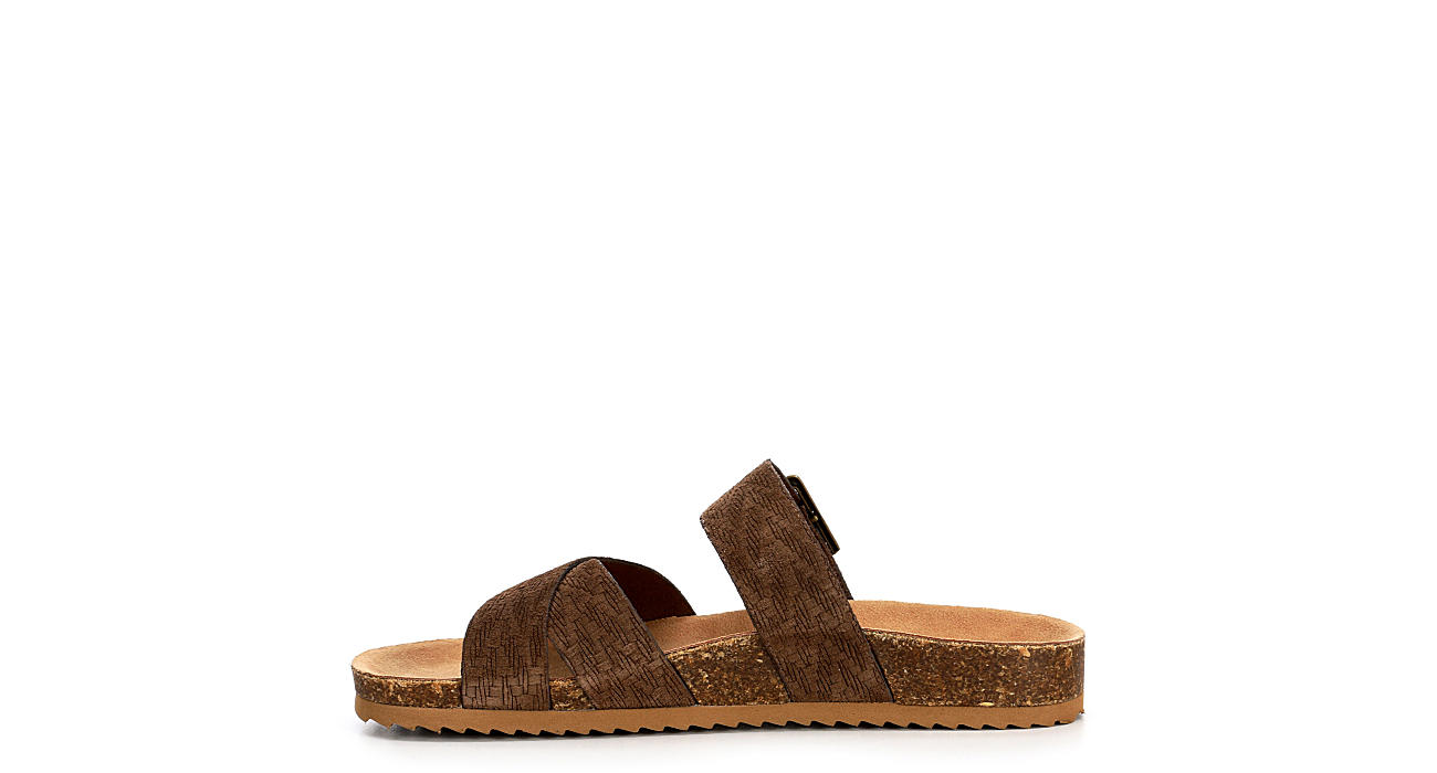 BJORNDAL Womens Nora - BROWN
