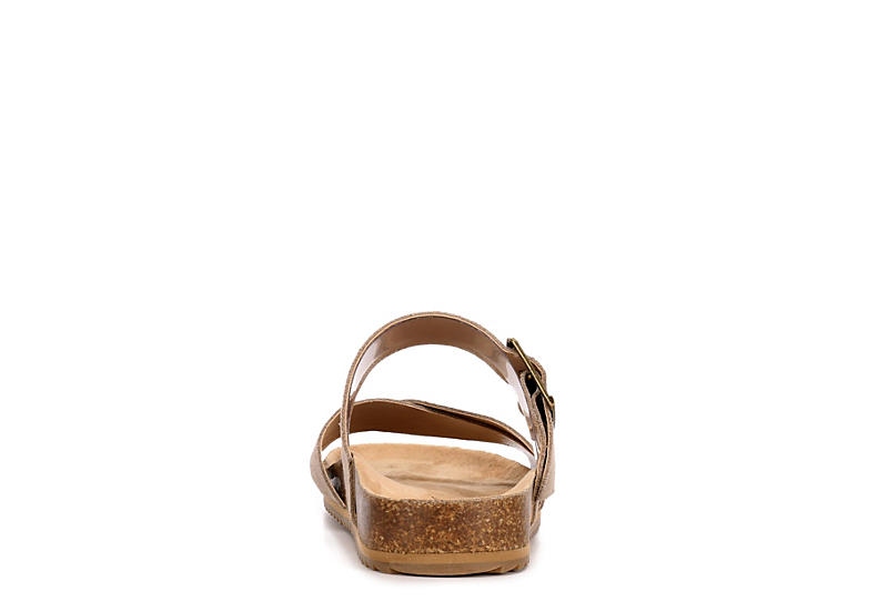 BJORNDAL Womens Nora - TAUPE