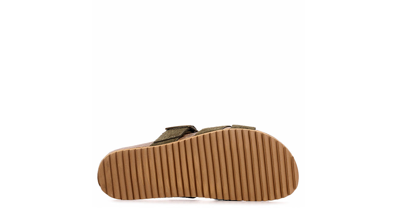 BJORNDAL Womens Nora - OLIVE