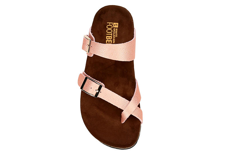 WHITE MOUNTAIN Womens Gracie - PINK
