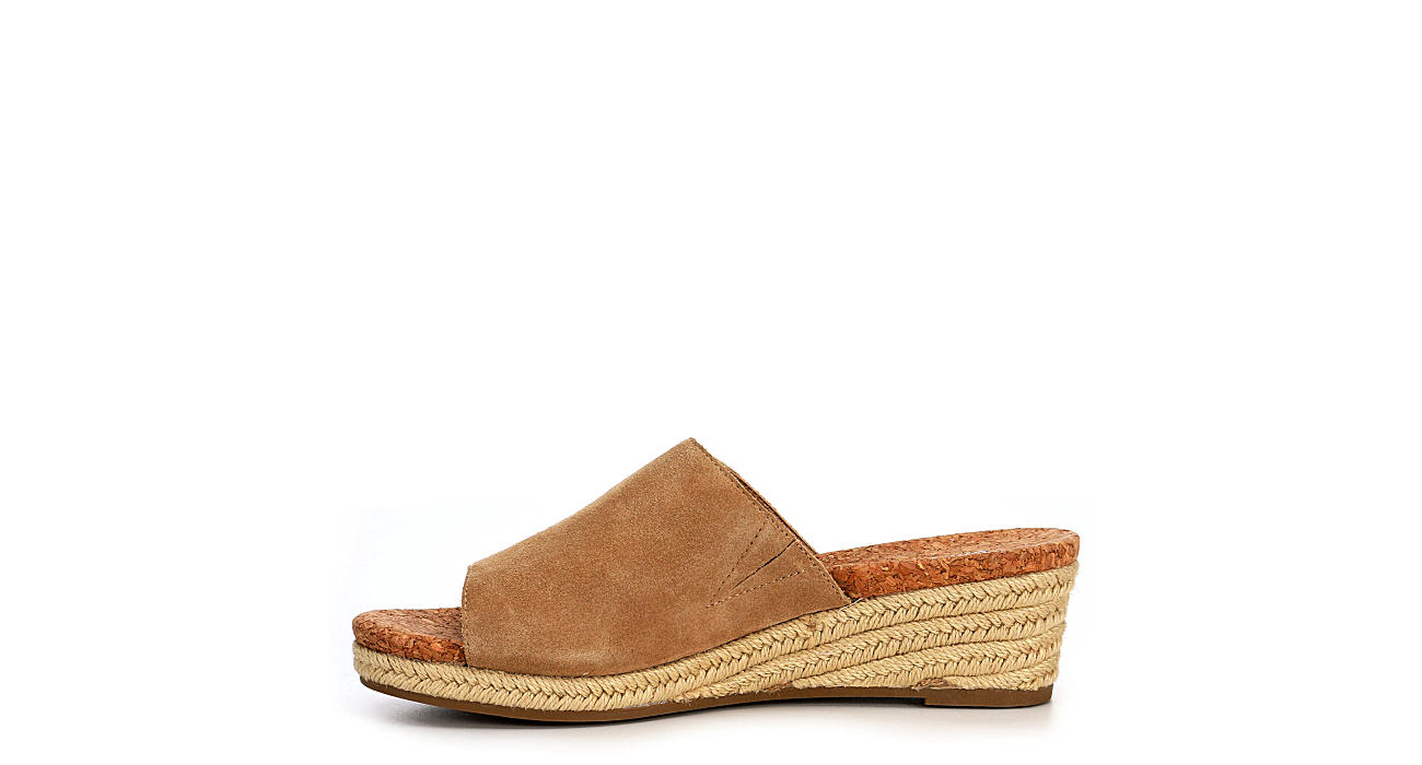 BJORNDAL Womens Faye - TAUPE