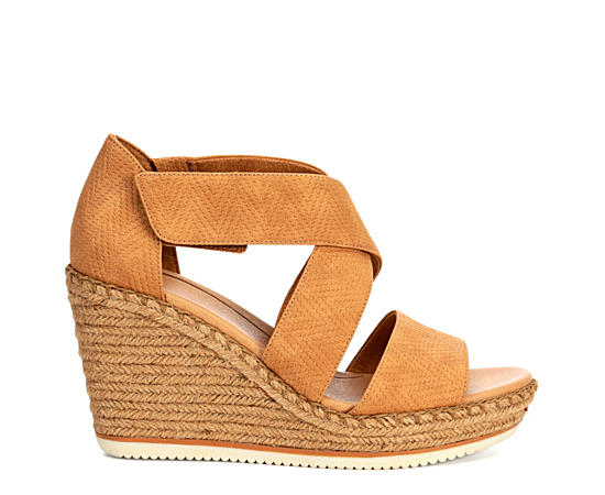 Womens Vacay Wedge