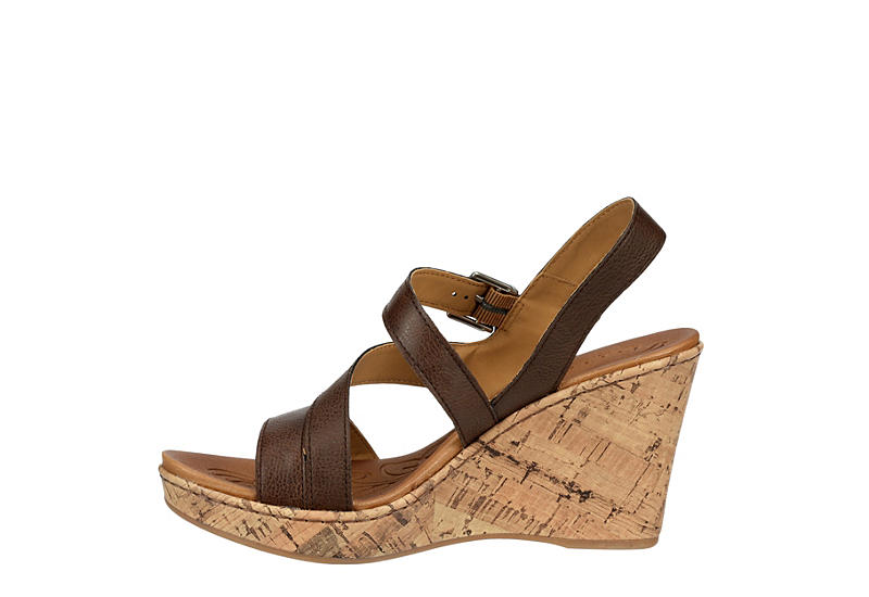 B.O.C Womens Schirra - BROWN