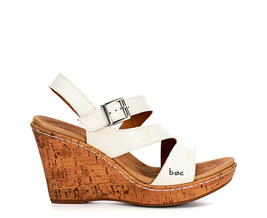Womens Schirra Wedge Sandal