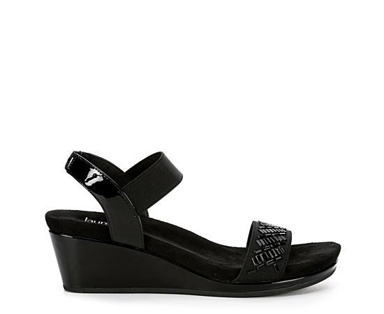 Womens Marcie Wedge Sandal