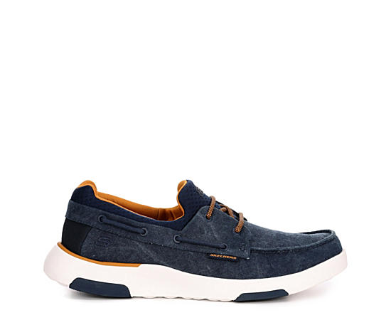 Mens Bellinger-garmo Canvas Shoe