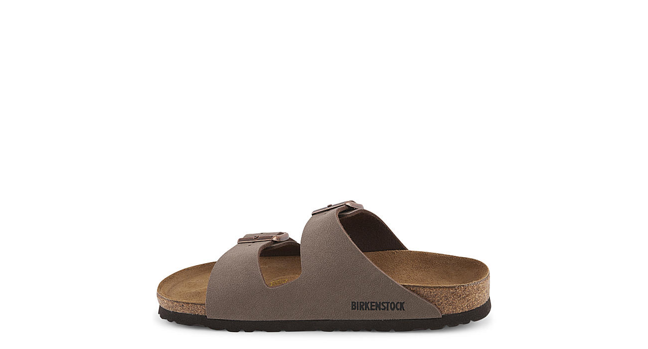BIRKENSTOCK Womens Arizona - BROWN