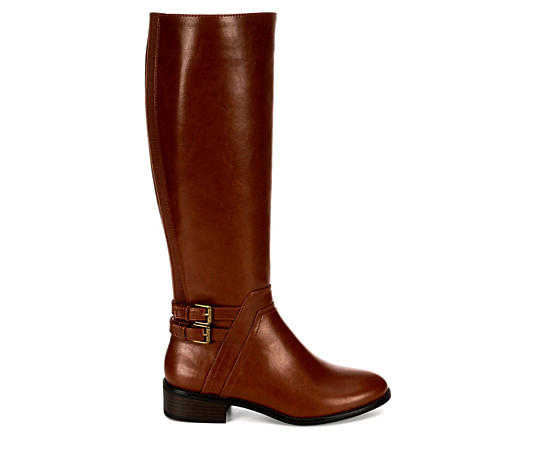 Womens Lydia Wide Calf
