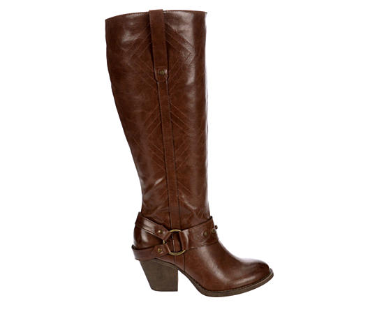 Womens Orlin Tall Western Boot