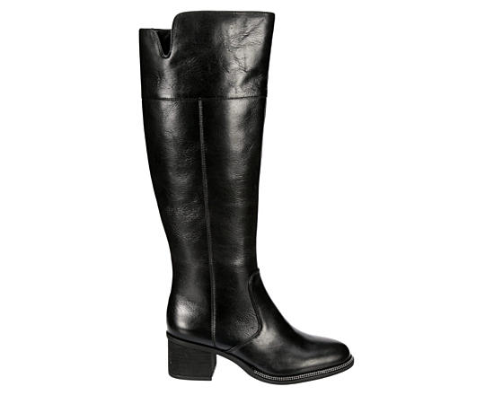 Womens Lucianna Riding Boot