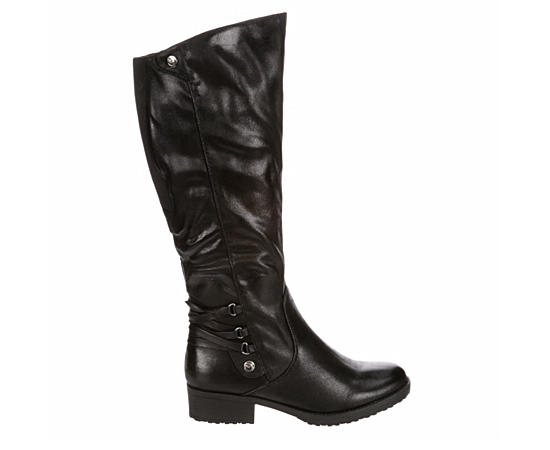 Womens Ornella Tall Boot
