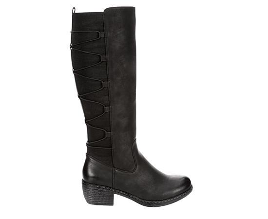Womens Muggia Riding Boot