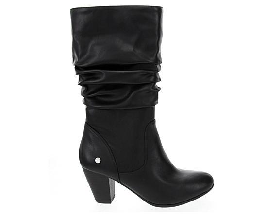 Womens Graham Tall Boot
