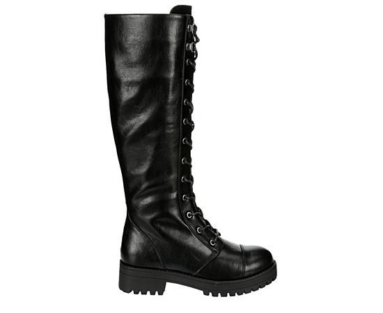 Womens Vandal Tall Boot