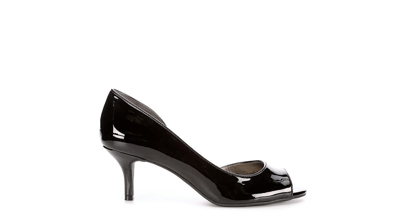22650f363d96 Bandolino Womens Nurri - Black