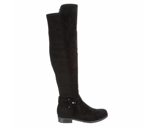 Womens Civi Over The Knee Boot