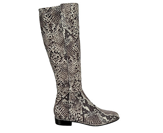 Womens Humvi Over The Knee Boot