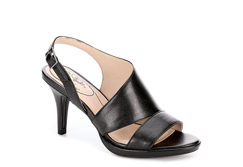 LifeStride Vicky Women's High ... Heel Sandals