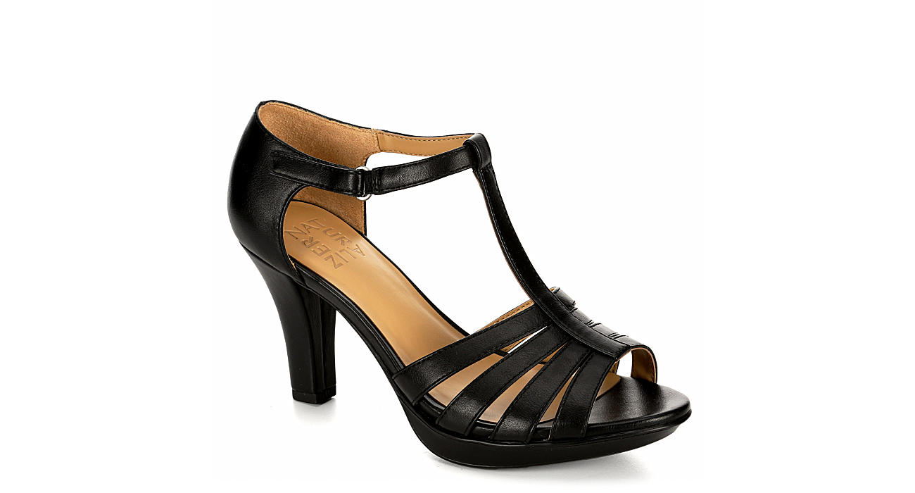 528cfd629640 Naturalizer Womens Delight - Black