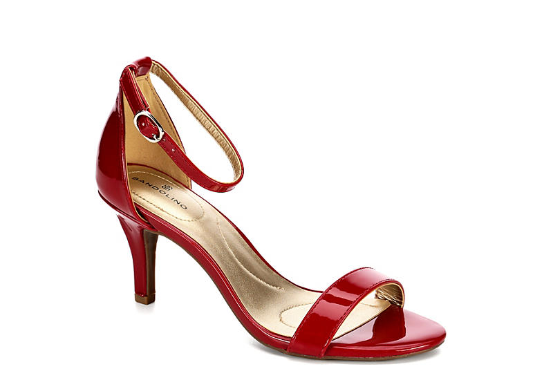 1fb716be5d Red Bandolino Womens Madia | Dress | Off Broadway Shoes