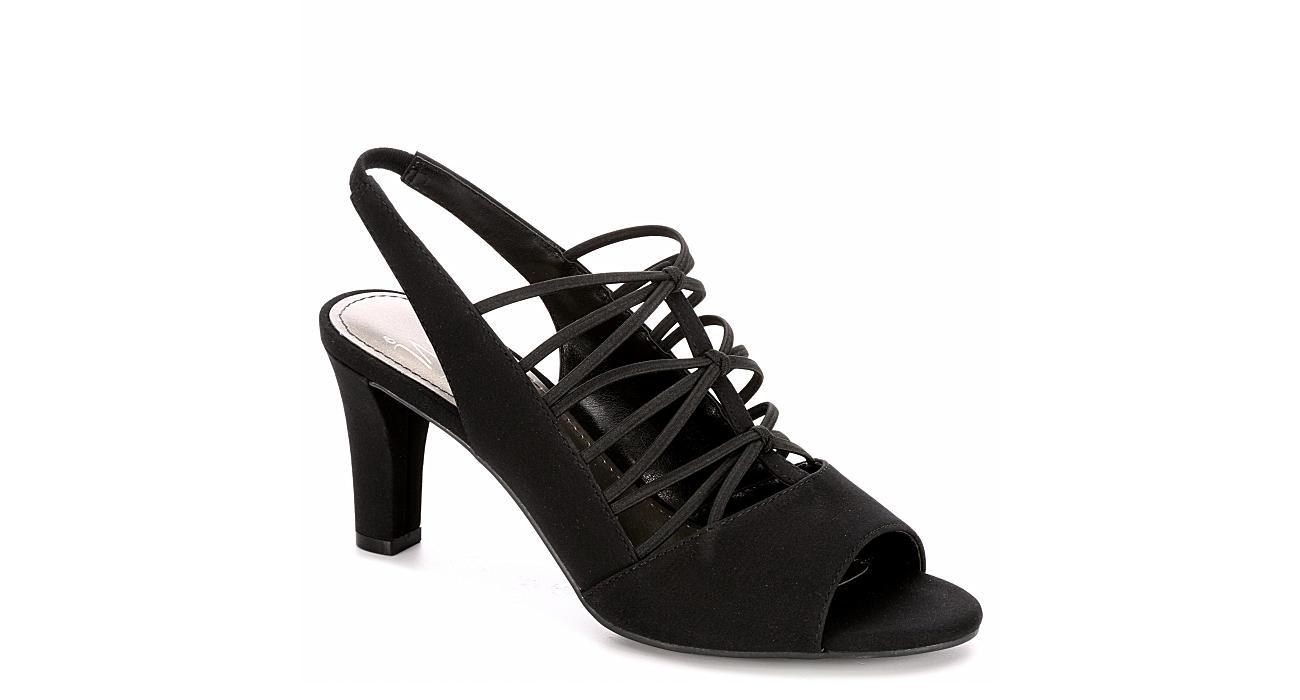 IMPO Womens Valonia - BLACK