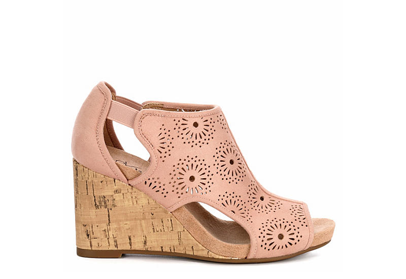 LIFESTRIDE Womens Hinx - BLUSH