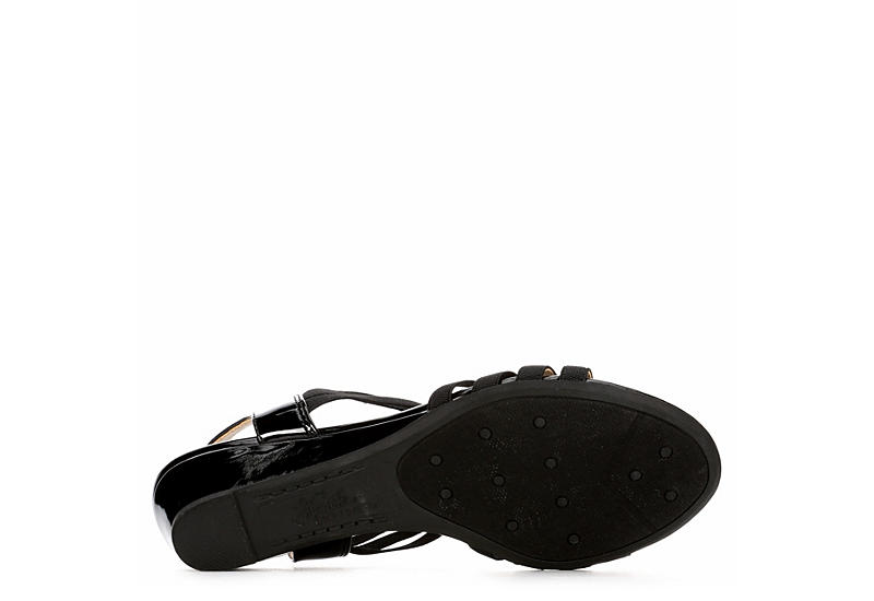 LIFESTRIDE Womens Yours - BLACK