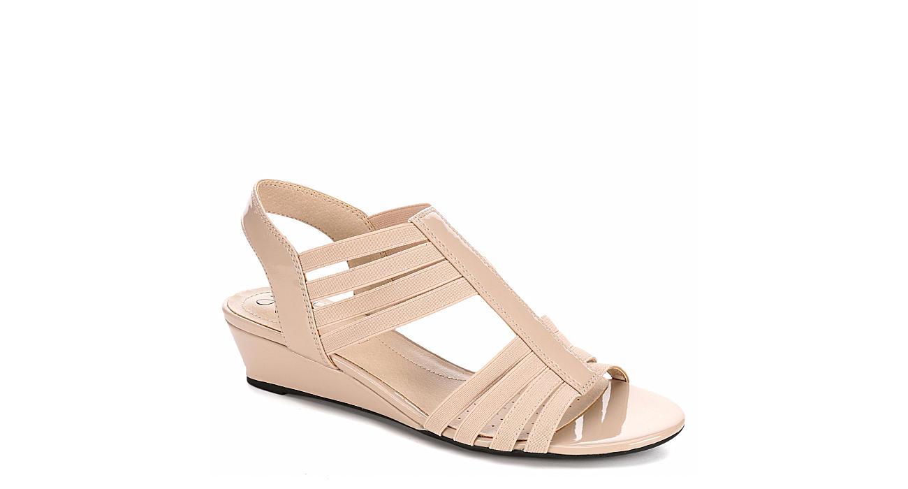 LIFESTRIDE Womens Yours - TAUPE