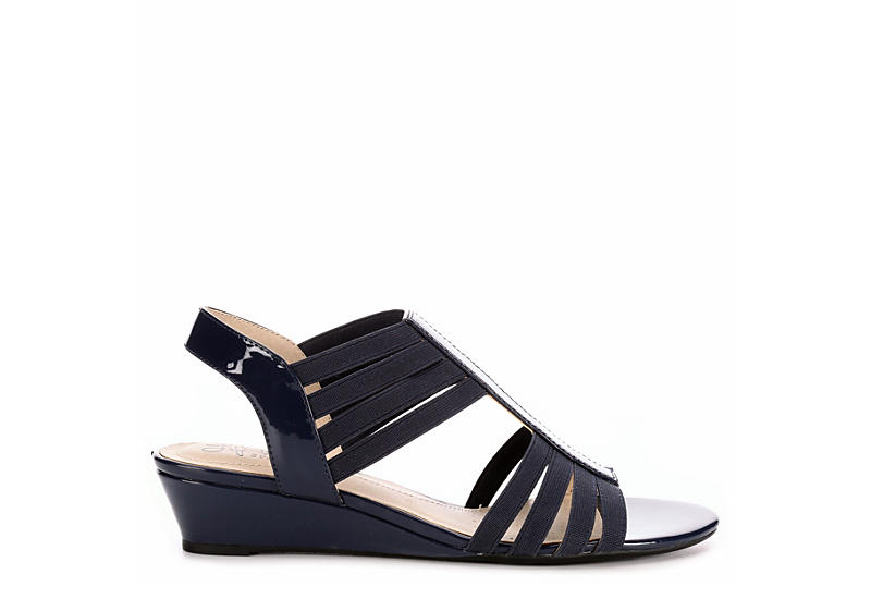 LIFESTRIDE Womens Yours - NAVY