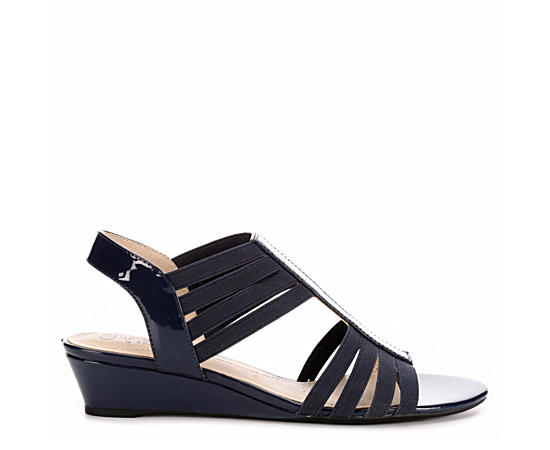 Womens Yours Wedge Sandal