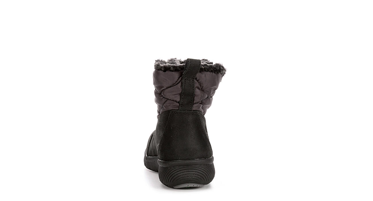 TIMBERLAND Womens Boltero Cold Weather Boot - BLACK