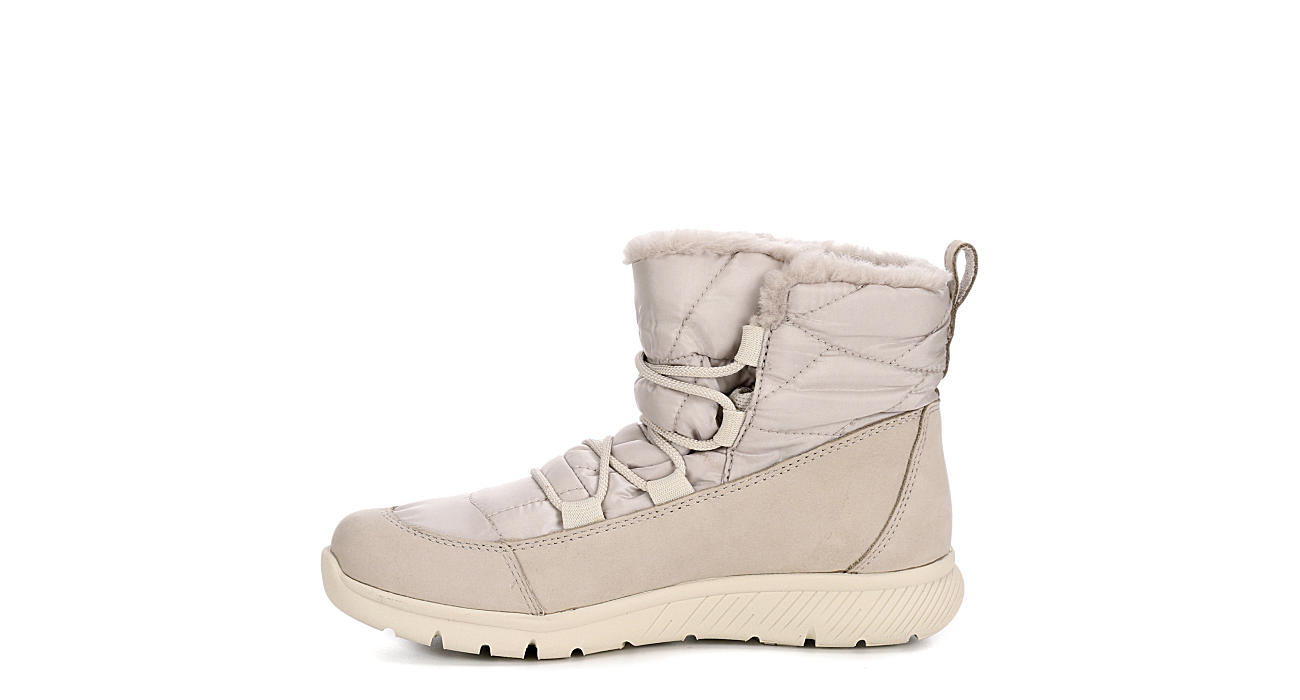TIMBERLAND Womens Boltero Cold Weather Boot - WHITE