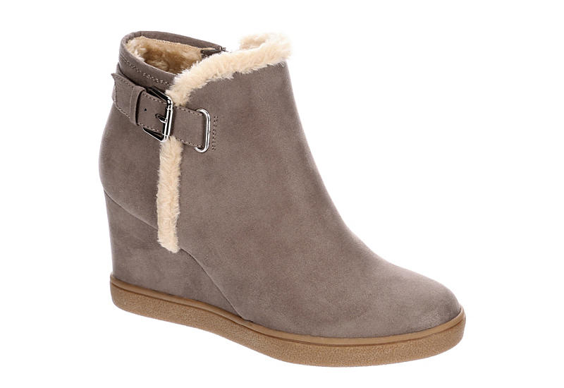 UNISA Womens Mobii - TAUPE