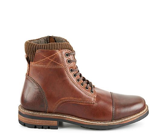 Mens Camden Casual Boot