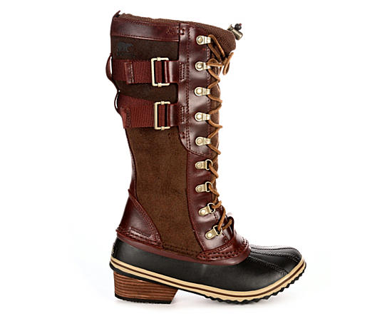Womens Conquest Carly Ii