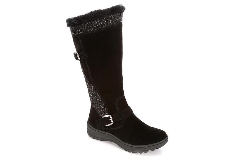 BareTraps Alira Boot  Black OHBRSJS
