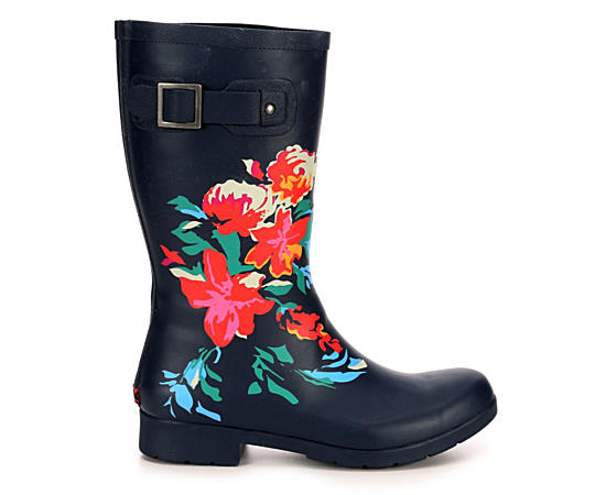 Womens Flora Mid