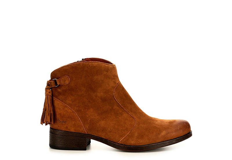 B.O.C Womens Viviane - BROWN