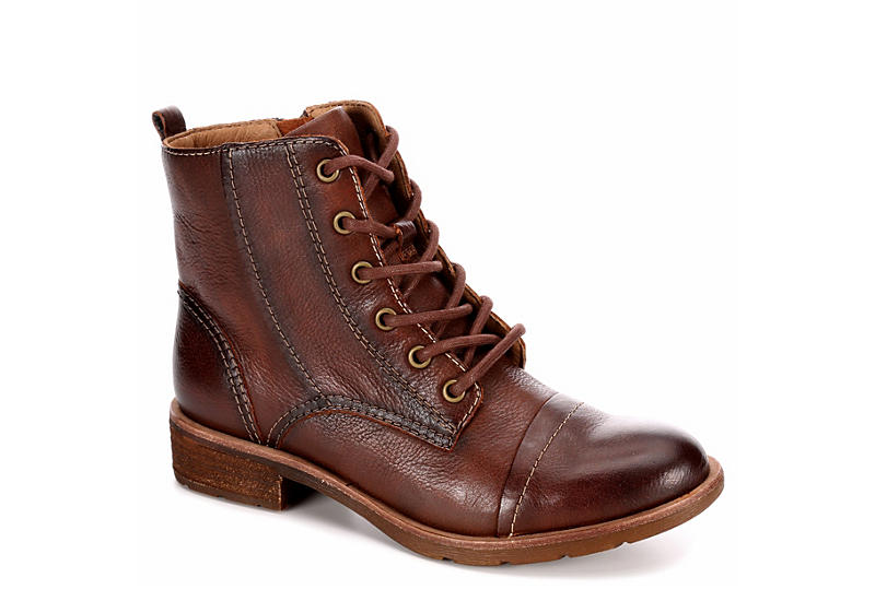 0f2d098841 Sofft Womens Belton - Brown