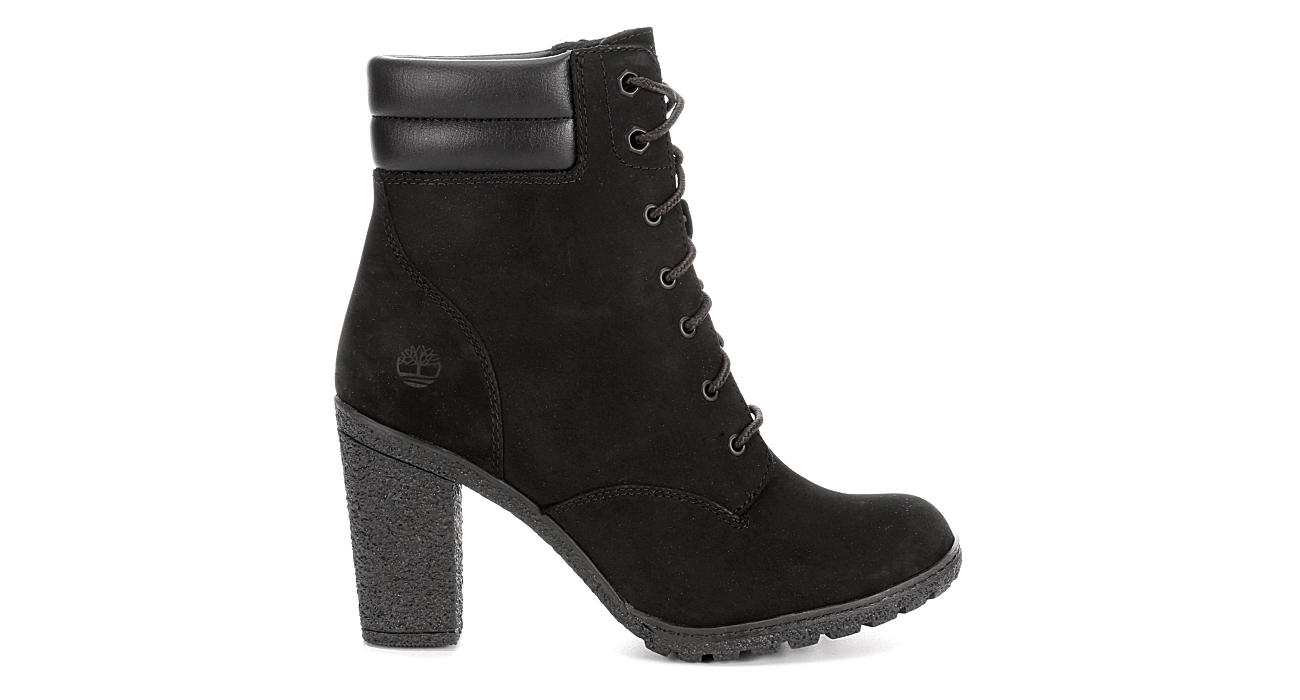 TIMBERLAND Womens Tillston - BLACK