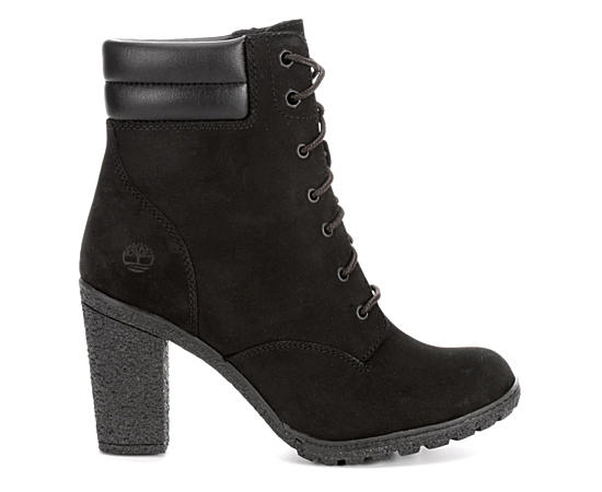Womens Tillston Laceup Boot
