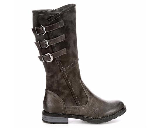 Womens Dercetis Tall Boot