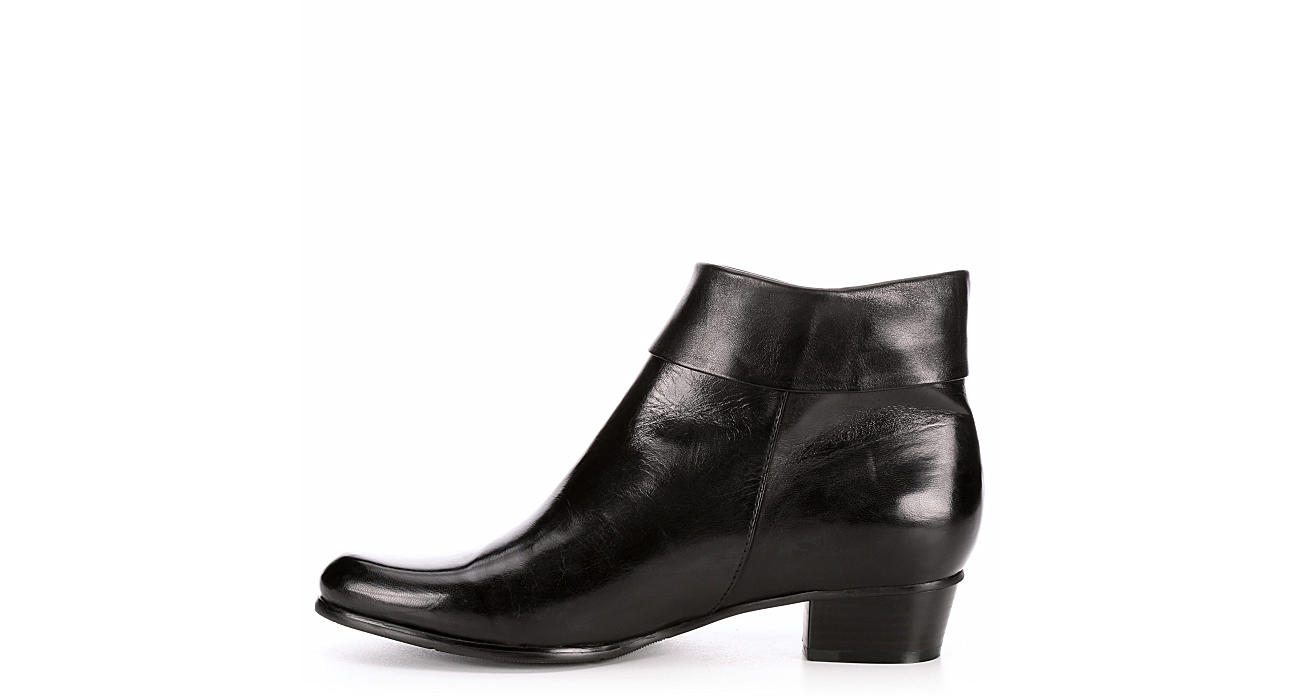 SPRING STEP Womens Malila - BLACK