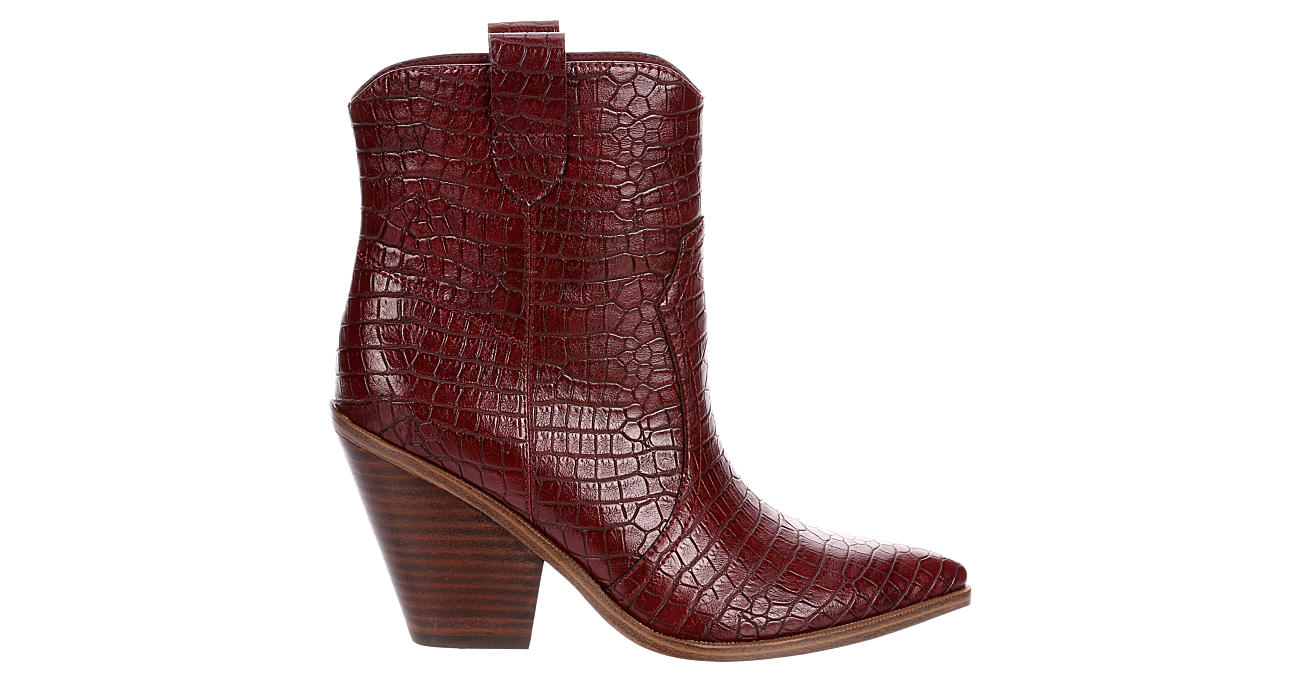LIMELIGHT Womens Dallas - BURGUNDY
