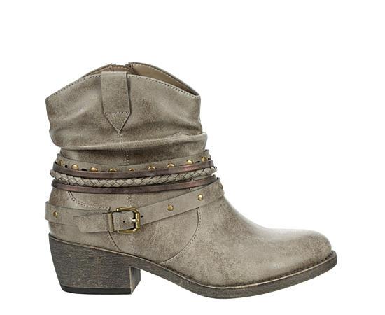 Womens Shania Western Boot