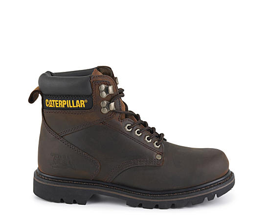 Mens Second Shift Work Boot